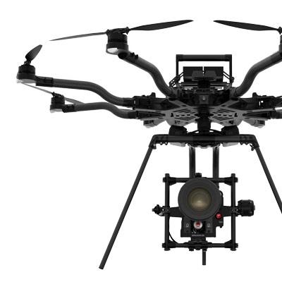 MoVI Pro Aerial
