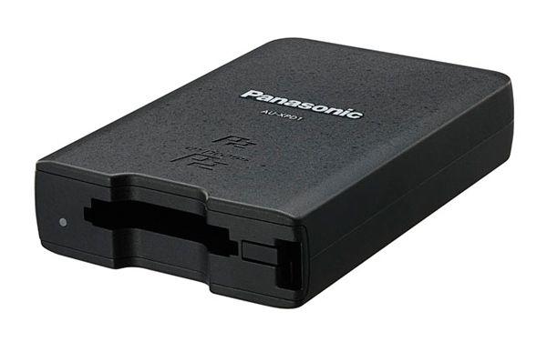 Panasonic AU-XPD1G
