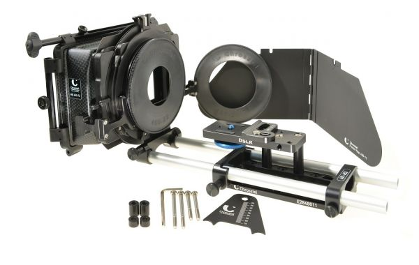 Chrosziel MB 450R2-DSLR1KIT