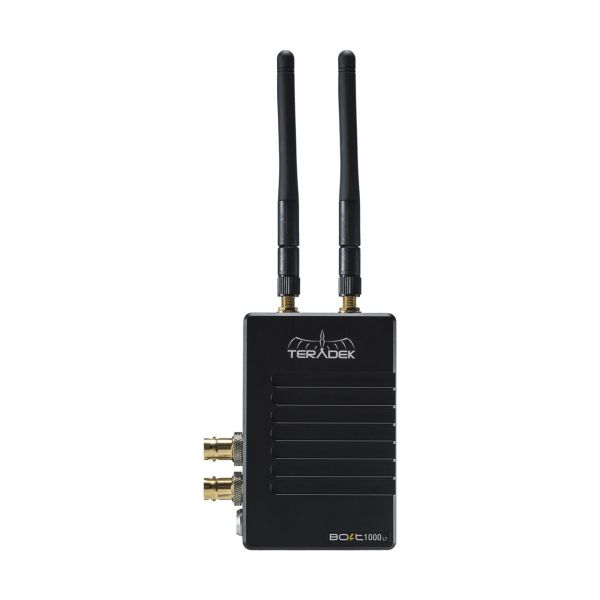 Teradek Bolt LT 1000 Wireless 3G-SDI Transmitter