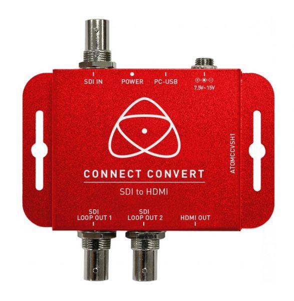 Atomos Connect Convert SDI to HDMI