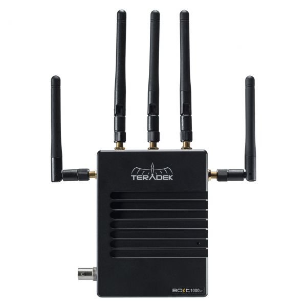 Teradek Bolt LT 1000 Wireless 3G-SDI Receiver