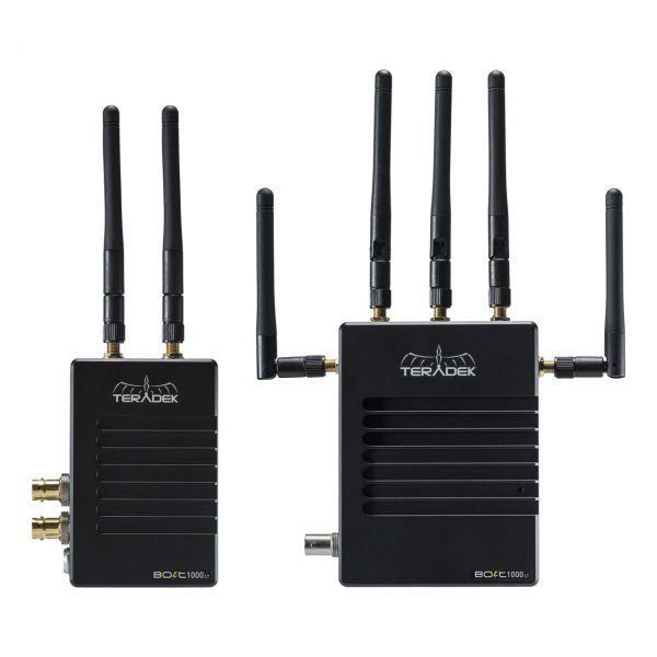 Teradek Bolt LT 1000 Wireless Deluxe Kit