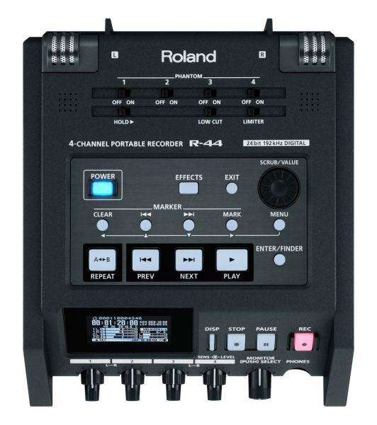 Roland R-44