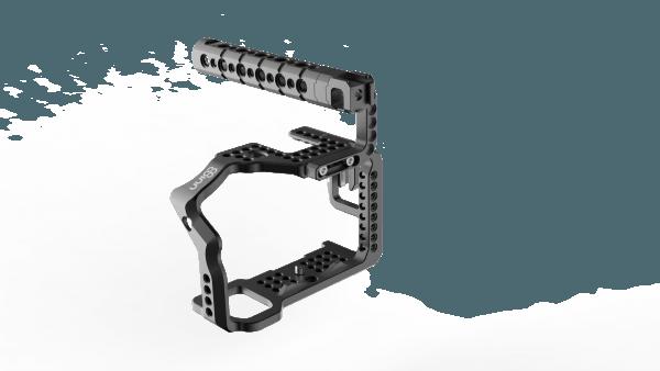 8Sinn a7RII/a7SII Cage + Top Handle Basic