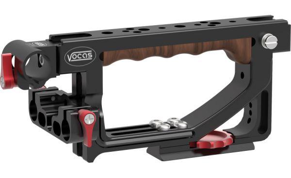 Vocas Top handgrip Pro kit for Sony VENICE