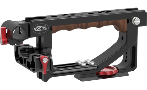 Vocas Top handgrip Pro kit for Sony VENICE