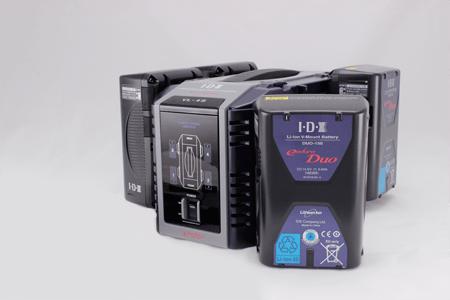 IDX ED-150/4S