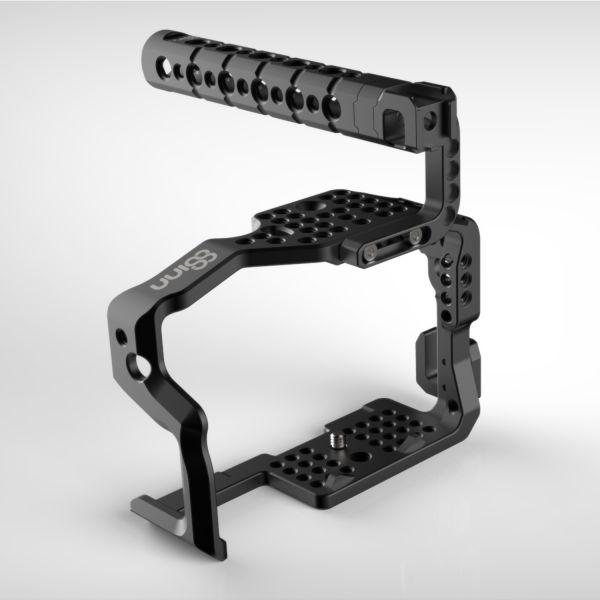8Sinn GH3/4 Cage + Top Handle Basic