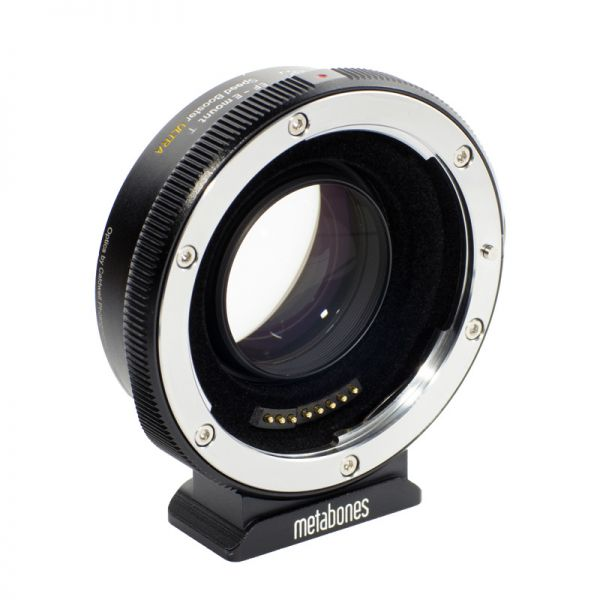 Metabones Canon EF to E-mount T Speed Booster ULTRA 0.71x