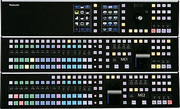 Panasonic AV-HS60C4E
