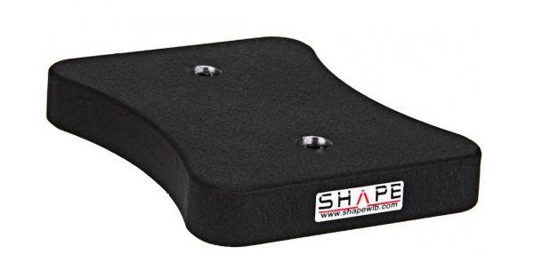 Shape PADCW2+