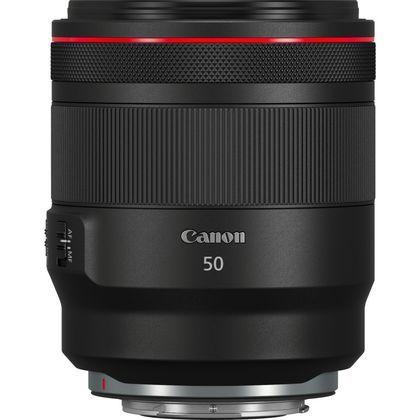 Canon RF 50 mm f/1.2L USM