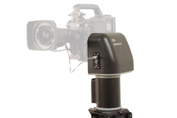 Panasonic Movicom Robyhead D1