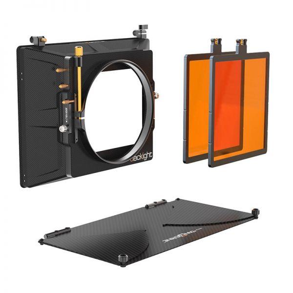 Bright Tangerine Blacklight 2-stage Kit