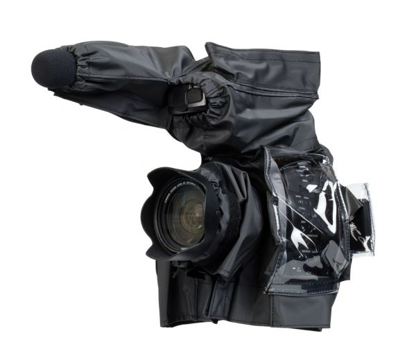 camRade wetSuit EOS C100 Mark II