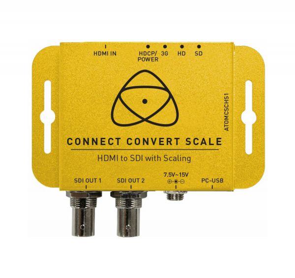 Atomos Connect Convert Scale HDMI to SDI