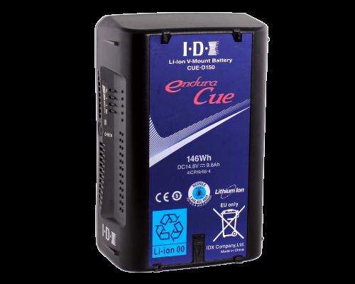 IDX EC-150/2S