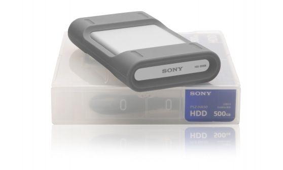 Sony PSZ-HA50