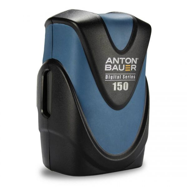 Anton Bauer Digital 150 Gold Mount Battery