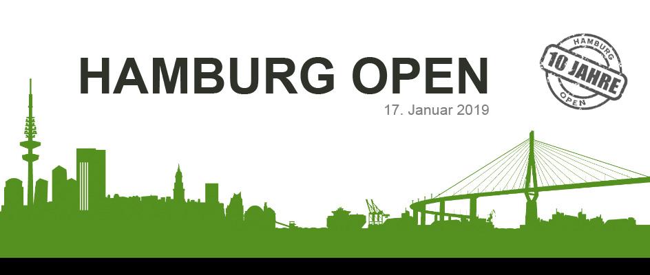 Hamburg Open 2019