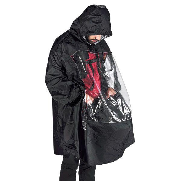 Sachtler Regen Poncho