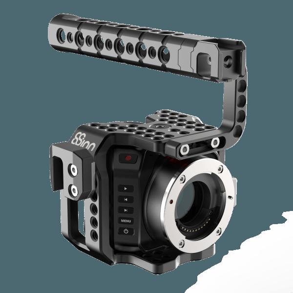 8Sinn BMCC Micro Cage + Top Handle Basic