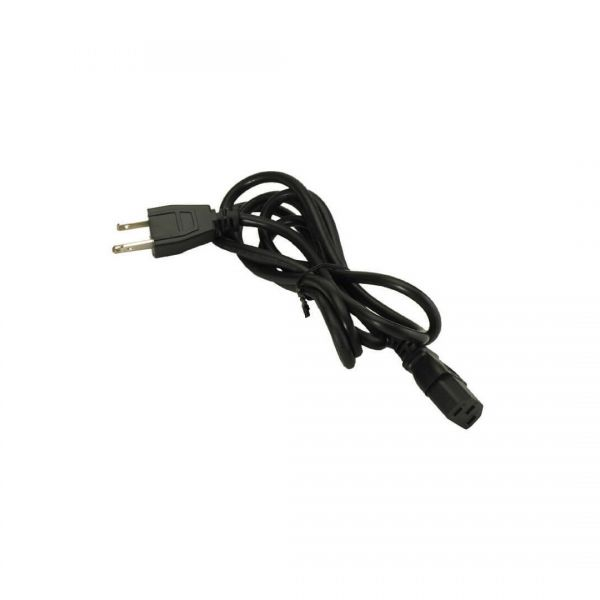 Litepanels Standard 6 ft (1.8m) US Power Cord