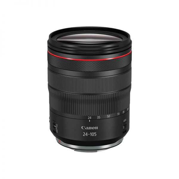 Canon RF 24 - 105 mm f/4L IS USM