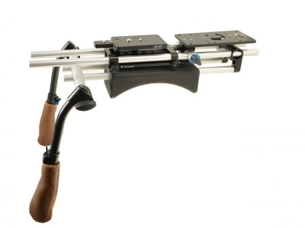 Chrosziel FS700 Recorder Kit Ledergriff