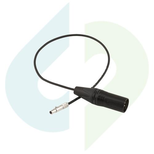 Convergent XLR Power cable