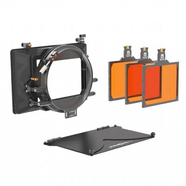 Bright Tangerine VIV 3-Stage Kit