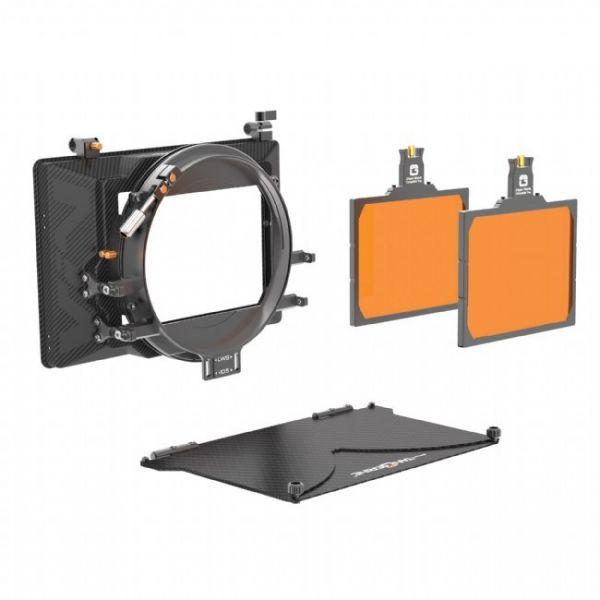Bright Tangerine VIV 2-Stage Kit