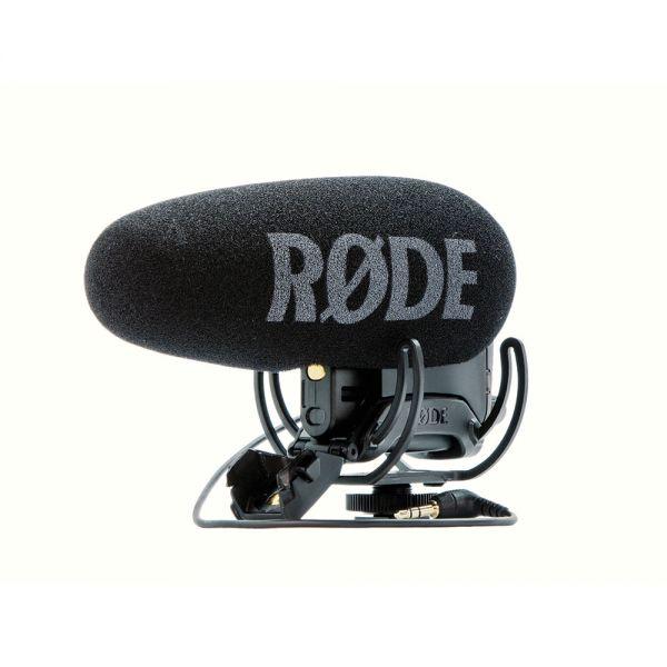 Rode VideoMic Pro +