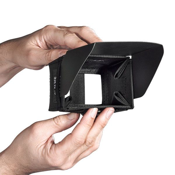 Sachtler Mini Hood für Canon EOS C100