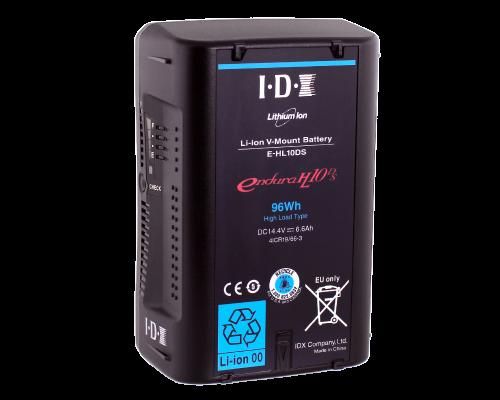 IDX EH-10/2000S