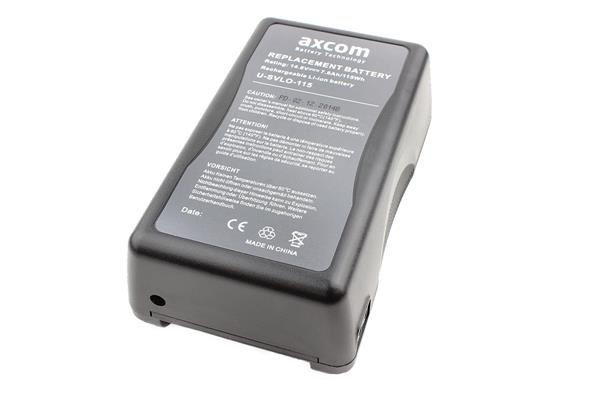 Axcom U-SVLO-115