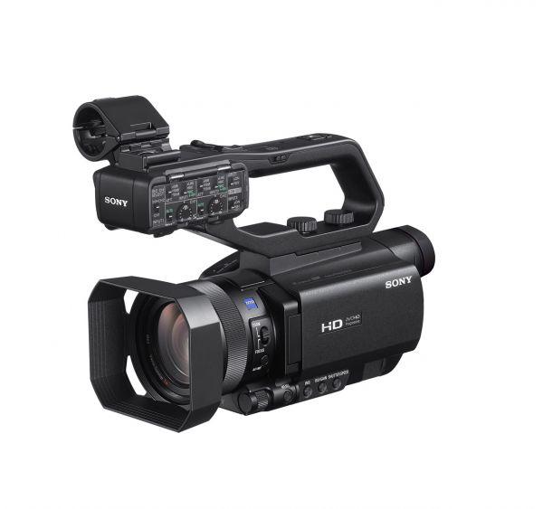 Sony HXR-MC88