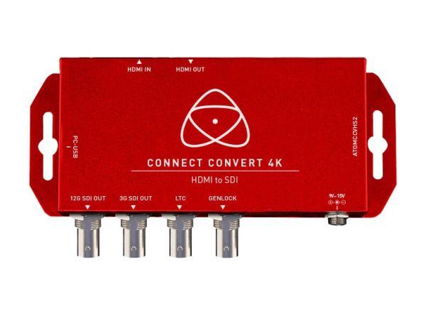 Atomos Connect Convert 4K HDMI to SDI
