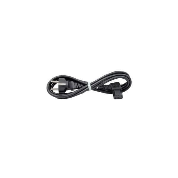 Litepanels Standard 8 ft (2.4 m) EU Power Cord (Schuko)