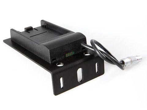 Teradek Battery Plate for Canon LP-E6