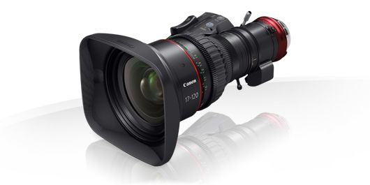 Canon CN7x17 KAS S E1/P1