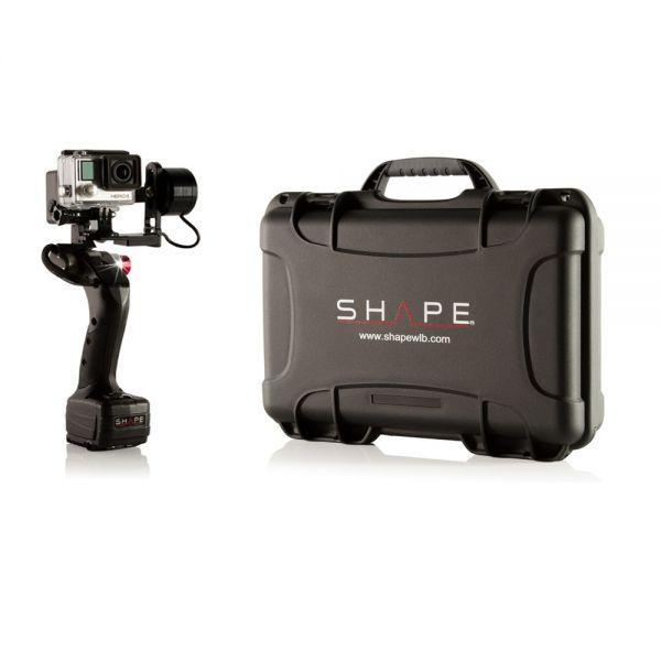 Shape ISEEI-2.0CASE
