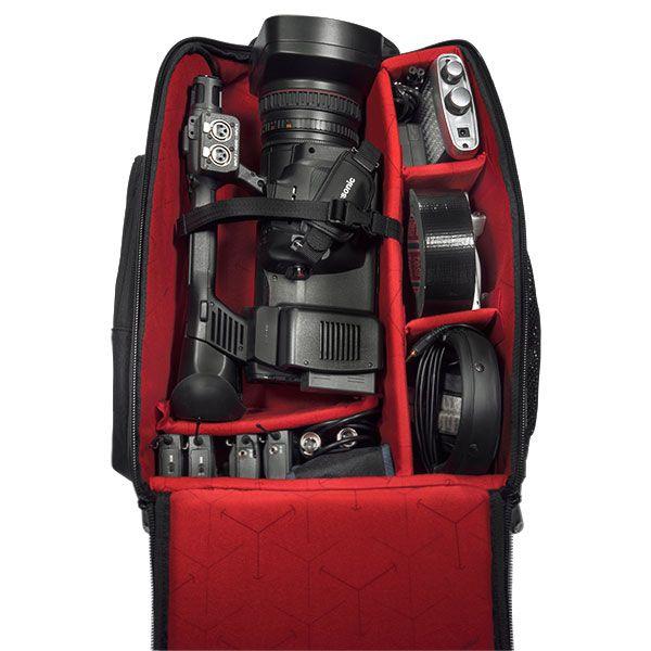 Sachtler Camera Rollpak