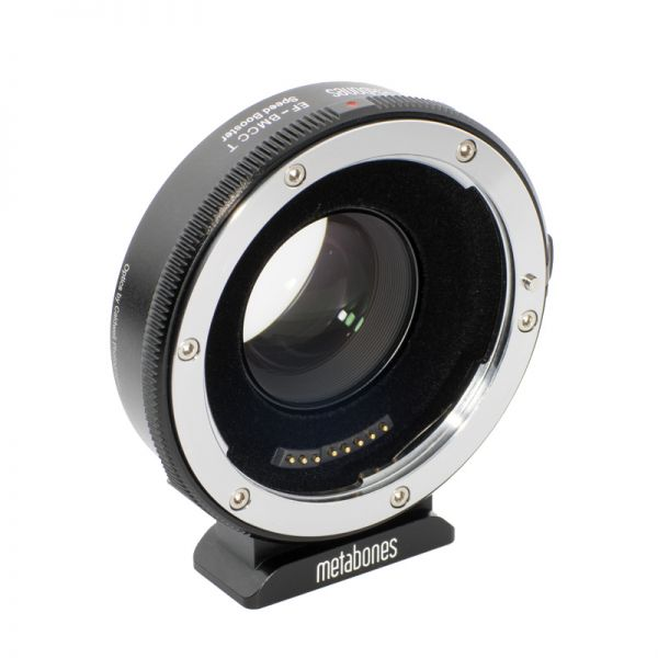 Metabones Canon EF to BMCC T Speed Booster