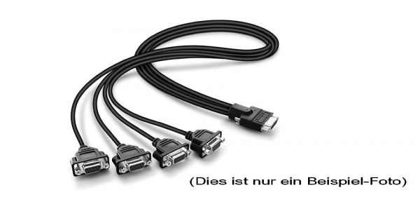 Blackmagic DaVinci LCD Cable Kit