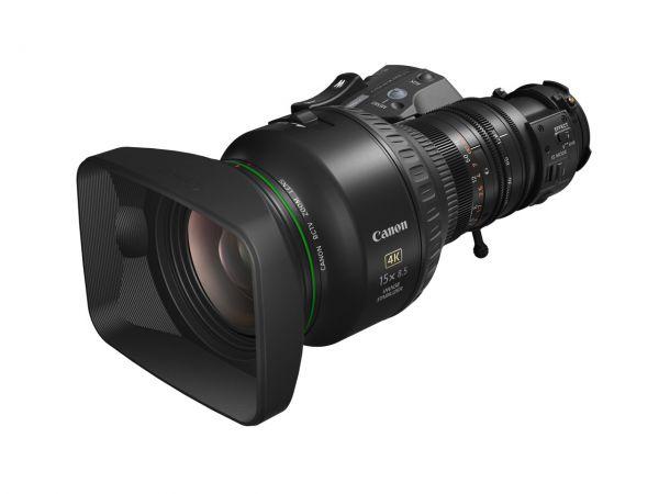 Canon CJ15ex8.5B