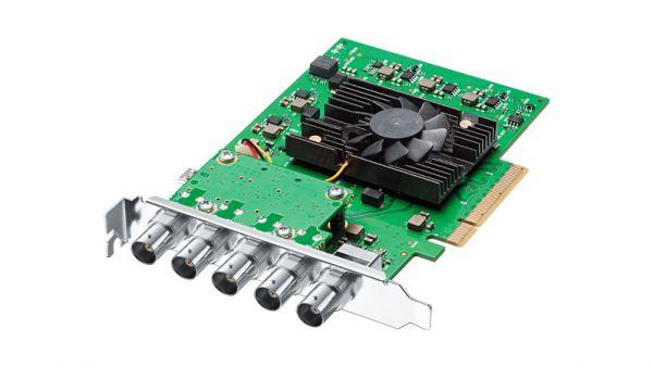Blackmagic DeckLink 4K Pro