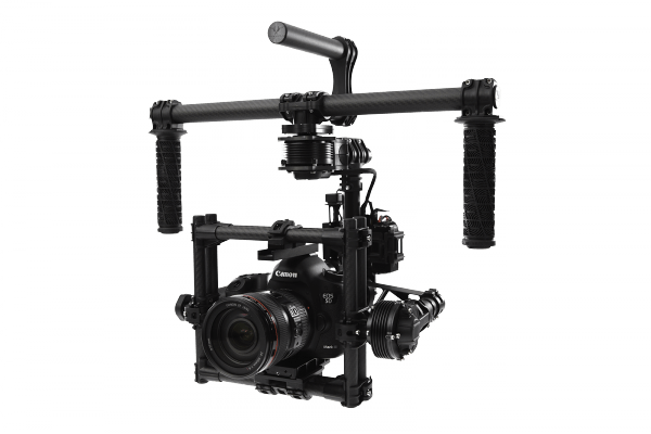 MoVI M5 Gimbal von Freefly Systems