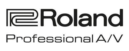 Roland Professional A/V
